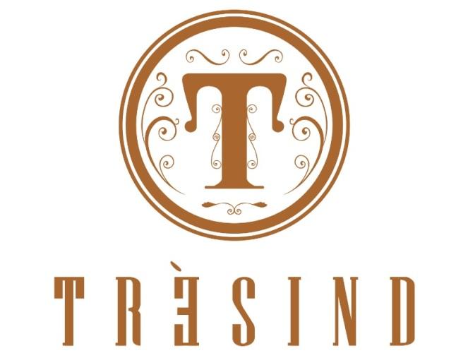 tresind logo