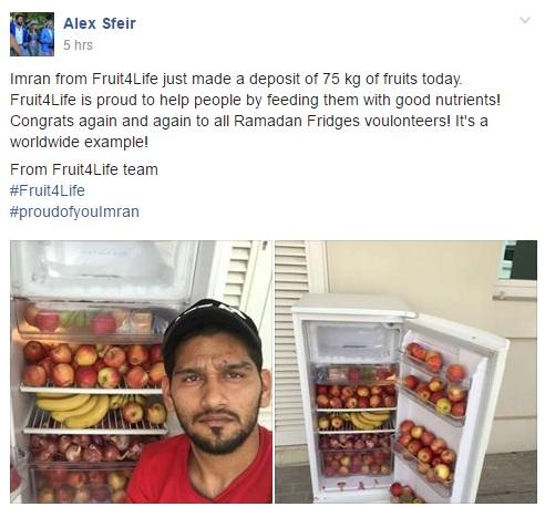 fruit4life
